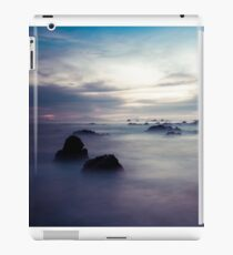 Mystical Seas iPad Case/Skin