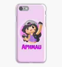 Aphmau Limited Edition Products iPhone Case/Skin