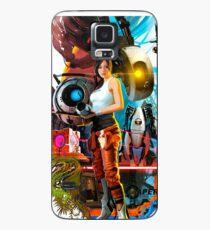 Portal 2 Case/Skin for Samsung Galaxy