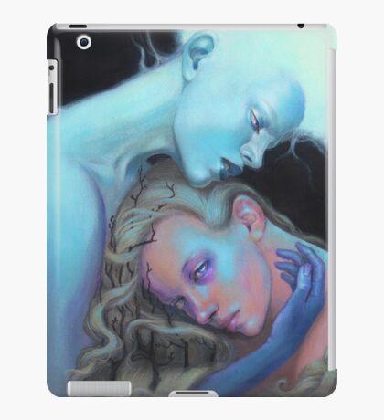 Frost Bitten  iPad Case/Skin