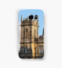 Highclere Castle (Downton Abbey) Samsung Galaxy Case/Skin