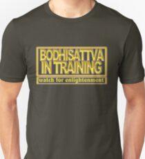 Bodhisattva in Training Unisex T-Shirt