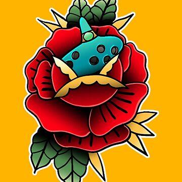 Ocarina Flower by xcharls1