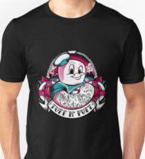 Tuff N' Puft Unisex T-Shirt