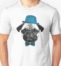 Pug Puppy French Bulldog Unisex T-Shirt