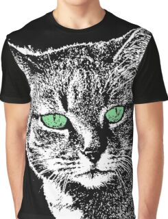 CAT-65 Graphic T-Shirt