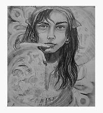 Gypsy Magic Photographic Print