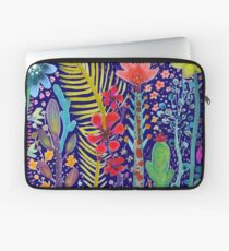 int he mighty jungle Laptop Sleeve