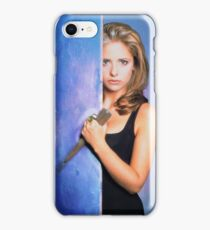 Buffy Summers iPhone Case/Skin