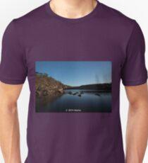 Beautiful Pentecost River, Western Australia Unisex T-Shirt