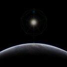 Dodgrehedron by yunaraven