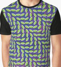 Animal Collective - Merriweather Post Pavilion Graphic T-Shirt