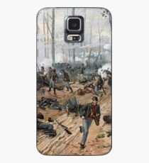 Battle of Shiloh - Civil War Case/Skin for Samsung Galaxy