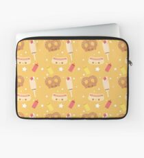 Summer Snacks Laptop Sleeve