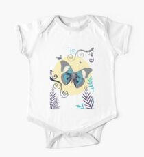 Butterflies in the day Kids Clothes
