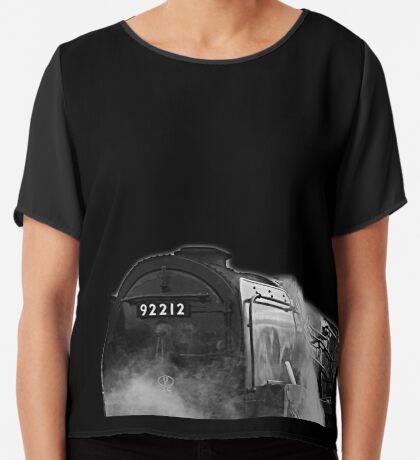 Steamer 92212 Women's Chiffon Top