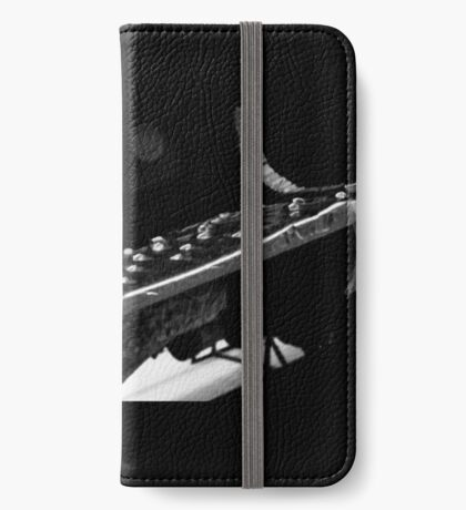 Stepping up iPhone Wallet