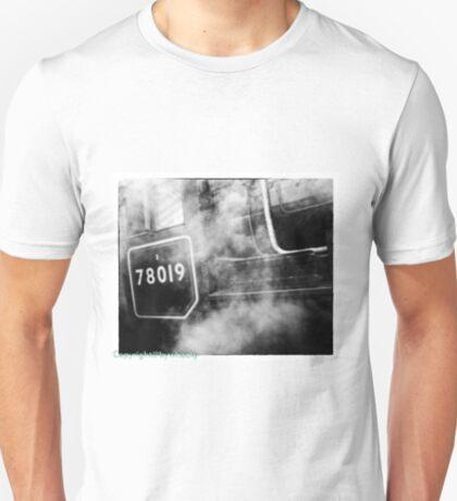 78019 gets steamed up T-Shirt