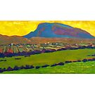 Muckish from Falcarragh by eolai