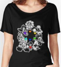 Undertale v2 Women's Relaxed Fit T-Shirt