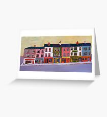 Listowel, Kerry Greeting Card