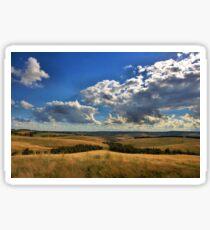 Donny Brook Hills - Victoria Sticker