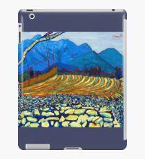 MacGillycuddy's Reeks, Kerry iPad Case/Skin