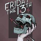 Friday the 13th by Amanda Zito