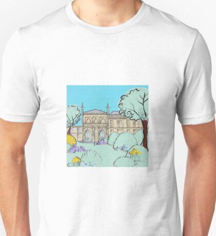 Brighton Museum & Art Gallery  T-Shirt