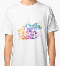 Equestria's Harmony Classic T-Shirt