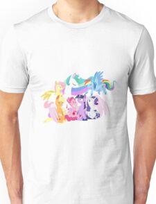 Equestria's Harmony Unisex T-Shirt