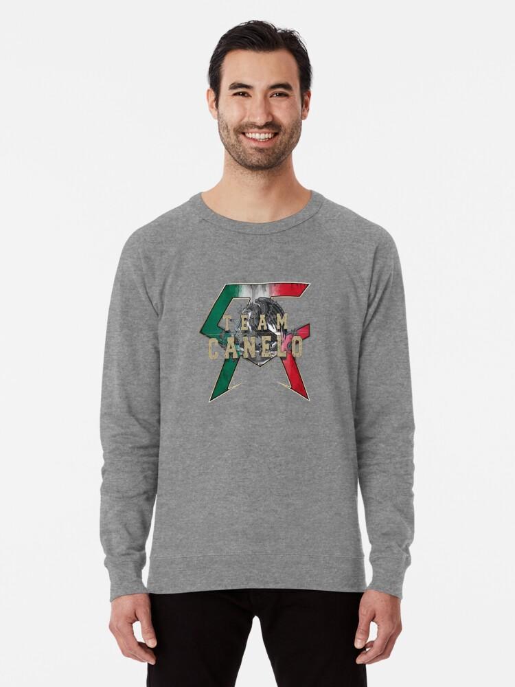 e4cf0300 Canelo Saul Alvarez boxer Logo (T-shirt, Phone Case & more) Lightweight