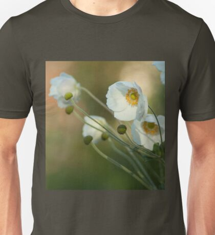 In the footsteps of angels - Windflower T-Shirt