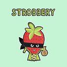 Strobbery by NirPerel