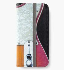 Vinilo o funda para iPhone Fender Telecaster