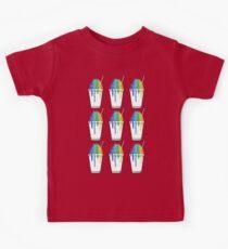 Rainbow Snoball Kids Clothes