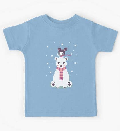 Polar Bear Kids Clothes