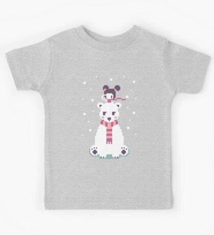 Polar Bear Kids Clothes
