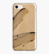 Tattered Wings iPhone Case/Skin