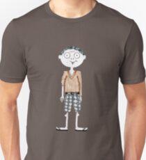 Roy Pumpernickel Unisex T-Shirt
