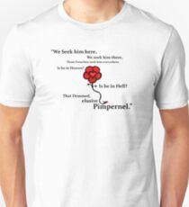 Demmed elusive.. T-Shirt
