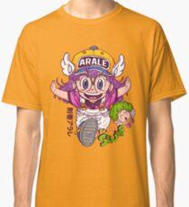 Arale - dr slump  Classic T-Shirt