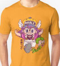 Arale - dr slump  T-Shirt