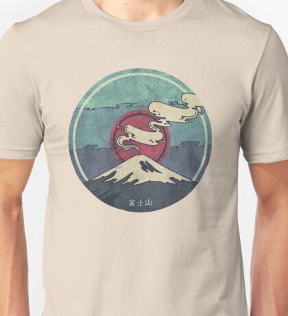 Fuji Unisex T-Shirt
