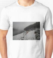 Entwistle Reservoir  lancashire  Unisex T-Shirt