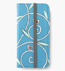 Five Friends iPhone Wallet/Case/Skin