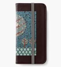Partridge In A Pear Tree iPhone Wallet/Case/Skin
