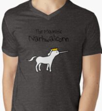 The Majestic Narwhalicorn T-Shirt
