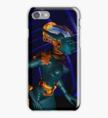 NEMES / HYPER ANDROID FROM HYPERION WORLD Sci-Fi Movie iPhone Case/Skin