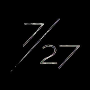 7/27 Quinta Armonía de letitbeglee